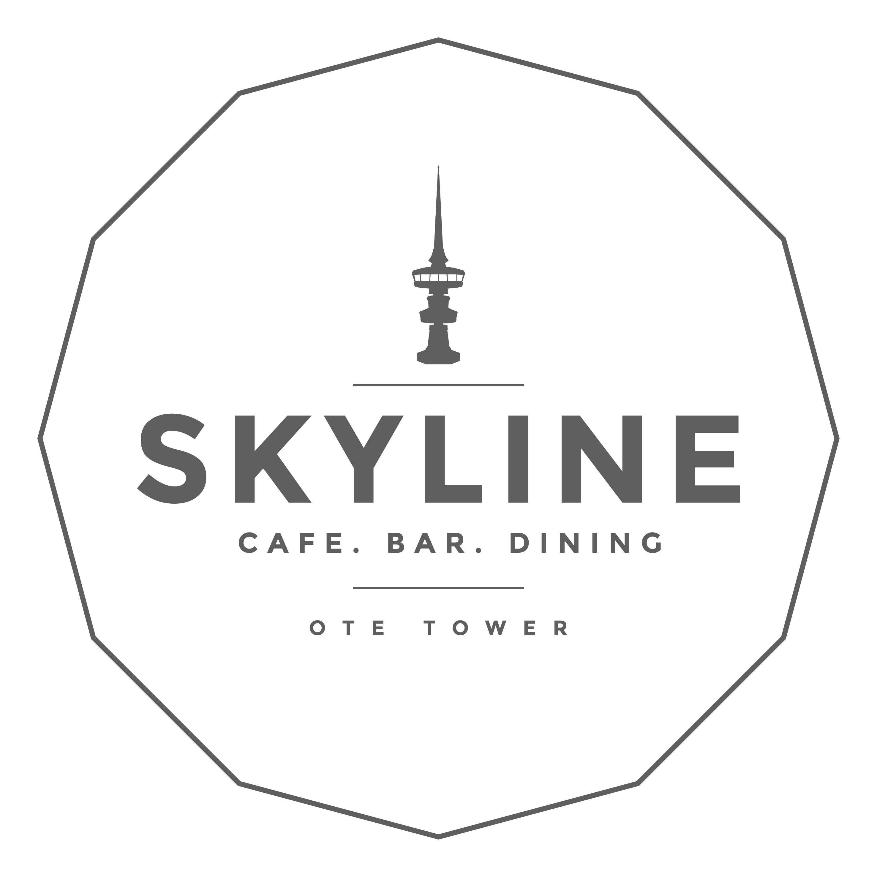 Skyline Bar | Pyrgos OTE